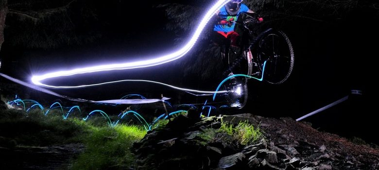Mountain Bike Lighting