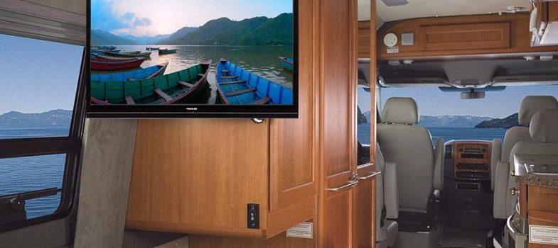 Tv Caravan