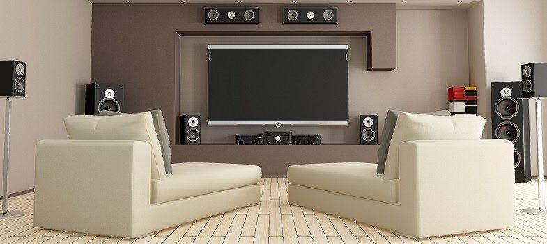 Home-Audio-Installation