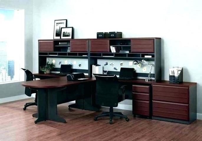 2 Person Desks