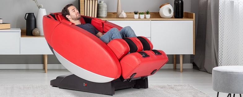 Human massage chair 3