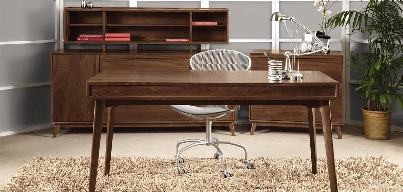 Walnut-furniture