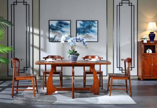mahogany-furniture