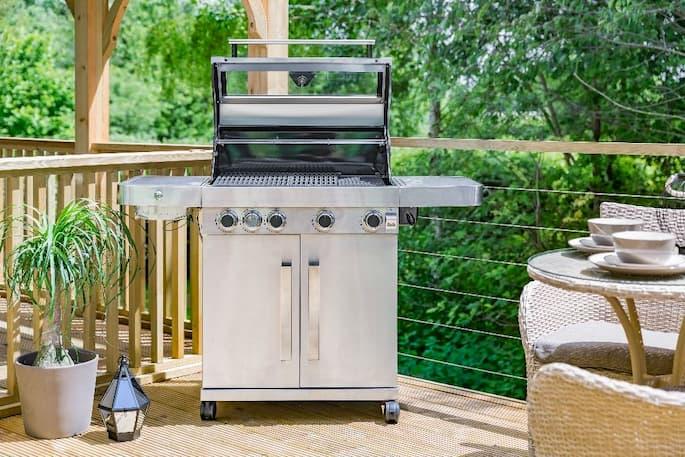 4-burner-grill