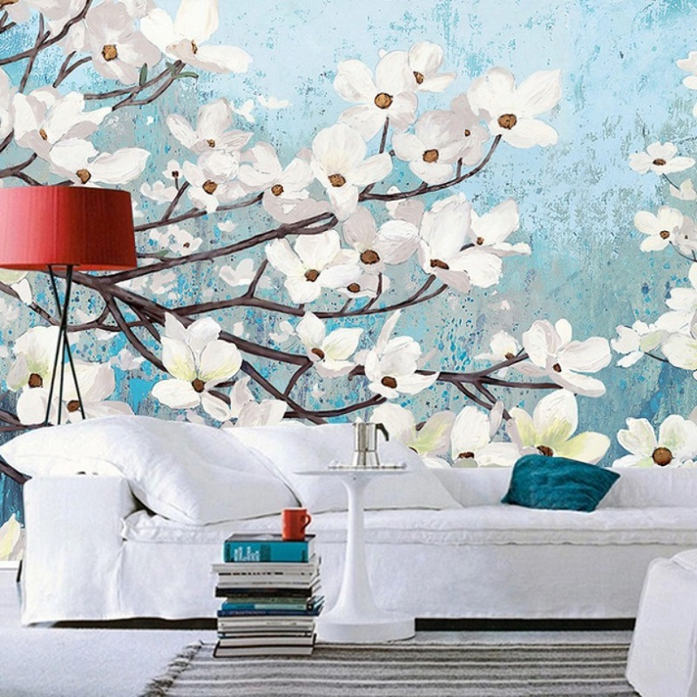 How to Choose the Right Wallpaper for Your Home's Interior Plus Installation Tips