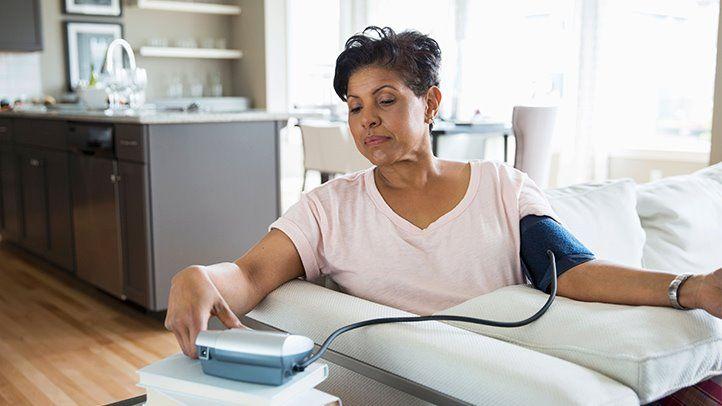 best-blood-pressure-monitors-Omron