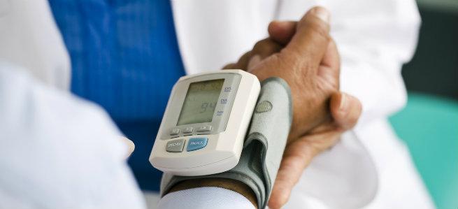 blood pressure monitor Omron