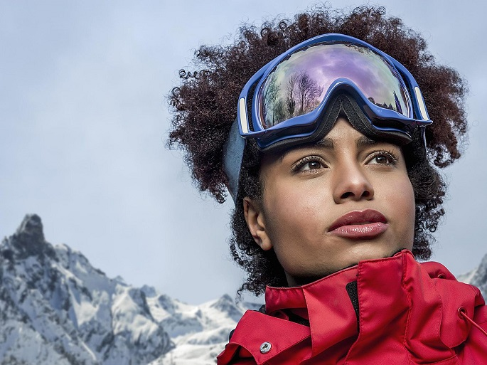 snowboard goggles lens colour