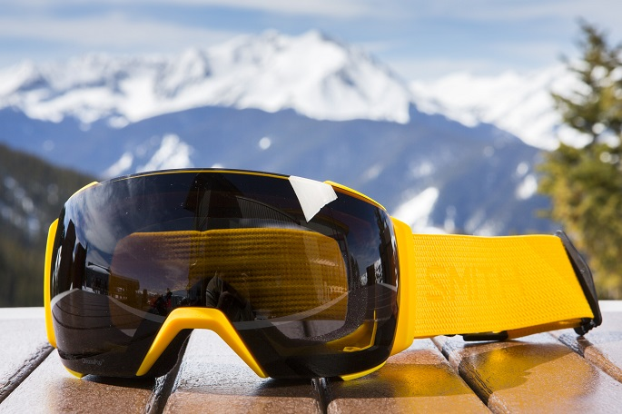 snowboard goggles right fit