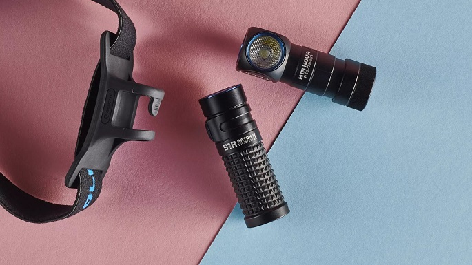 The Perfect Example of Quality SAR Lights – Olight Flashlights