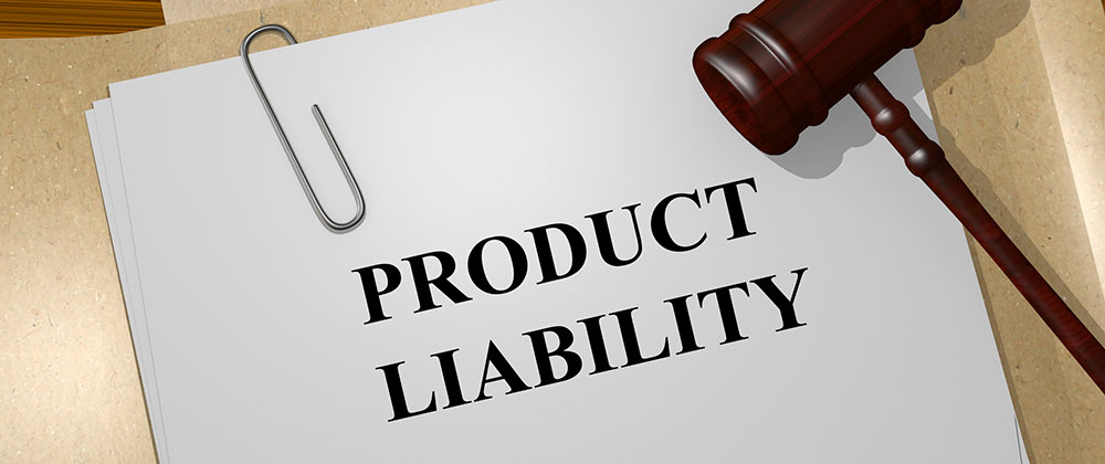 product liability 1