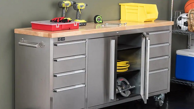 Choosing a Workbench: What Are Your Options?
