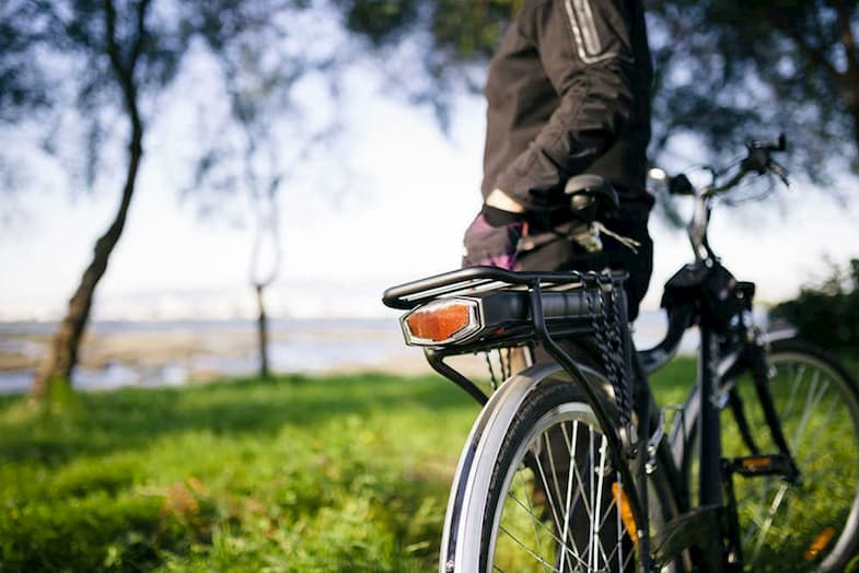 Beyond Basic Cycling: Benefits of Riding an Electric Road Bike