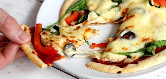 protein-pizza
