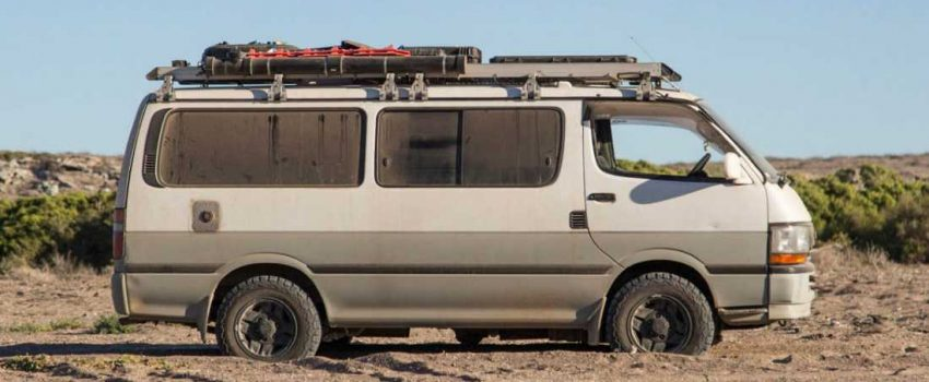 toyota hiace parts and accessories