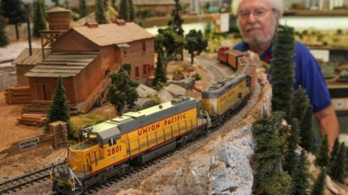 What to Consider When Buying Model Trains for the First Time