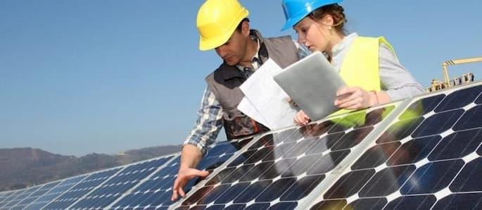 solar energy expert enginners