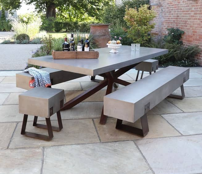Tips for Choosing the Best Outdoor Tables for the Perfect Al Fresco Experience