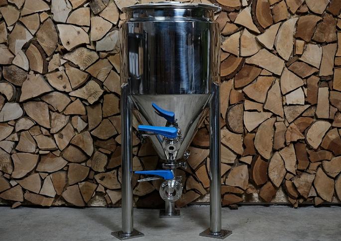 Home Brew Fermenter