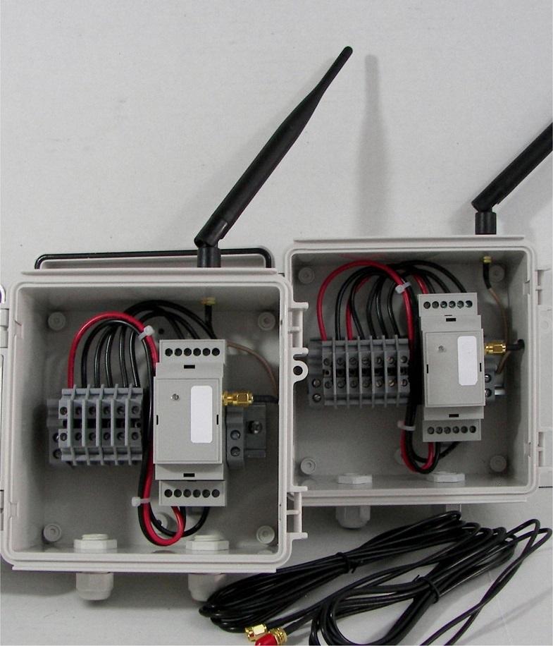 industrial receiver