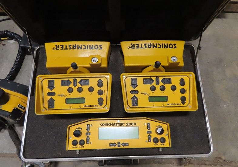industrial grade remotes