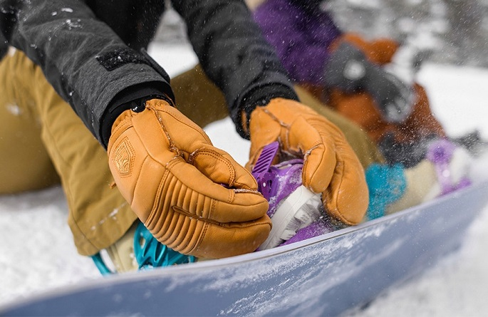 Snowboard Mittens and Gloves: Get Ready for Your Winter Adventures