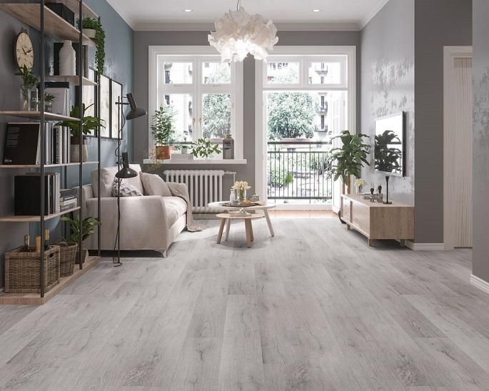 Reasons to Cover Your Floors and Walls with Vinyl