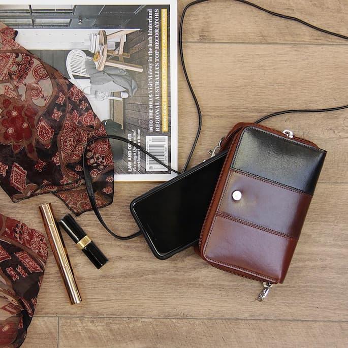 Cellini purse