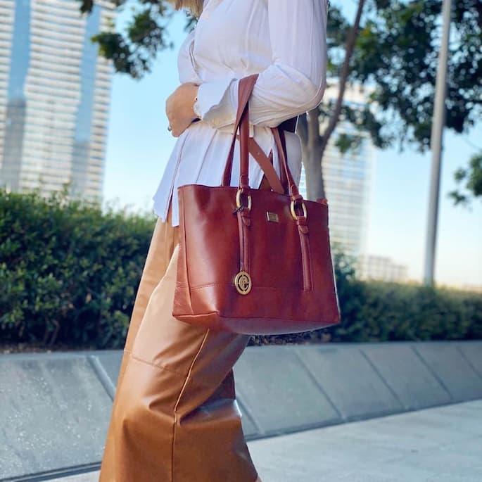 Cellini bags