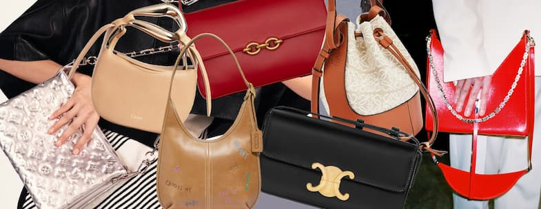 How to Choose the Right Handbag for Yourself