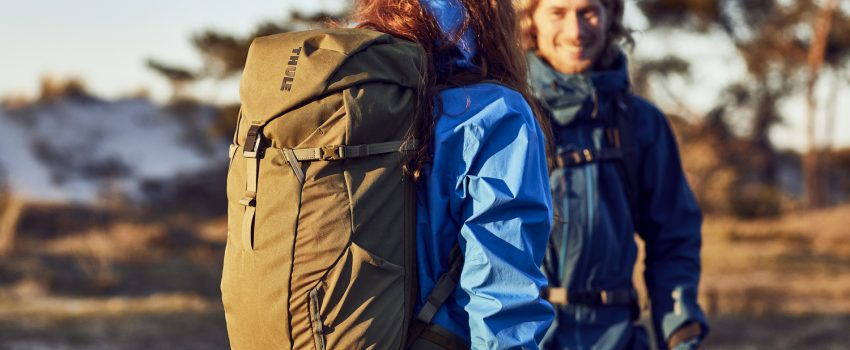 Perfect Hiking Backpack