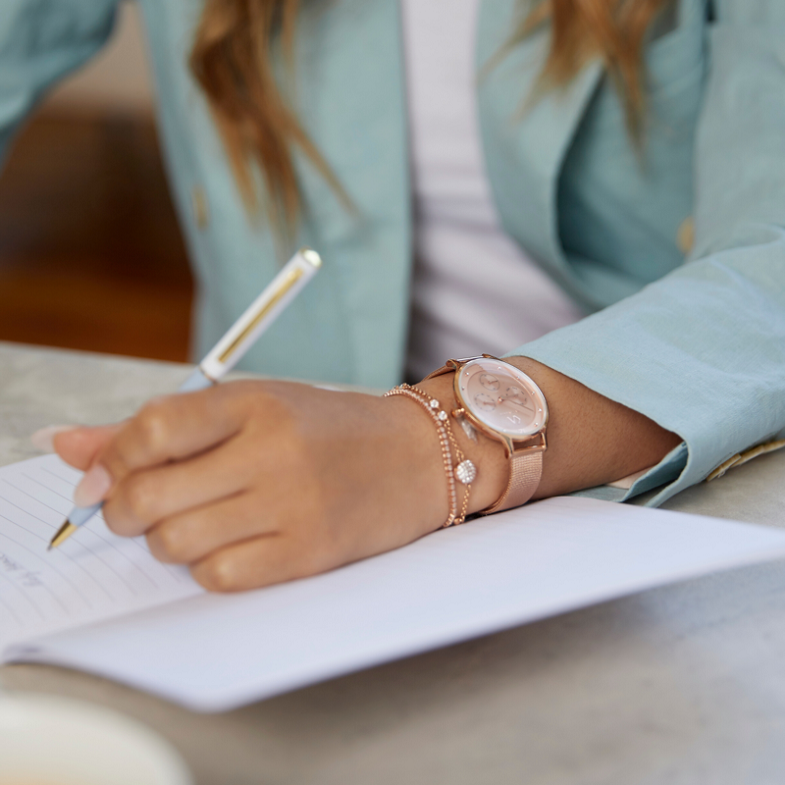 Women's Watches Style Guide