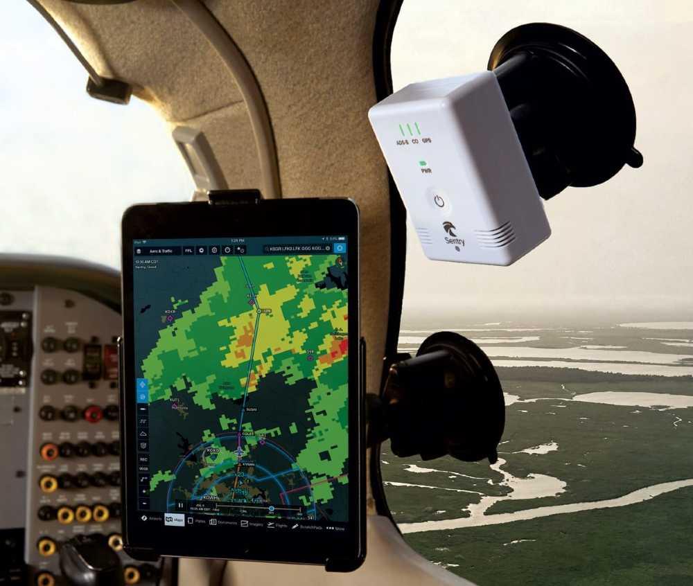 Safe Navigation: Advantages of GPS in Aviation