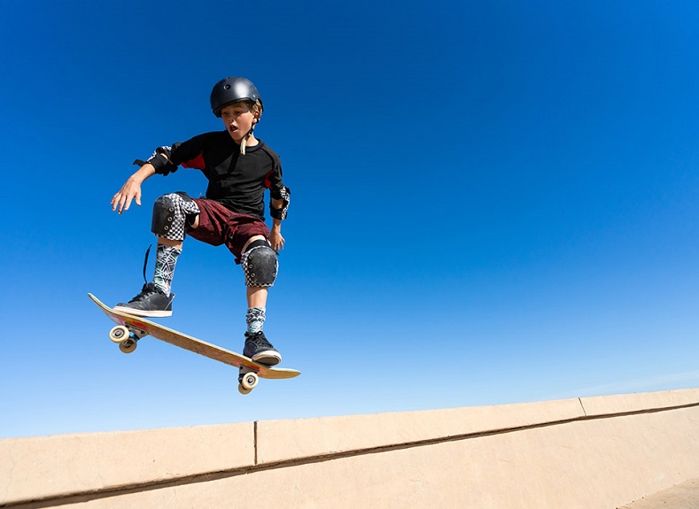 Guide to Skateboard Protective Gear: Helmets, Pads and Gloves