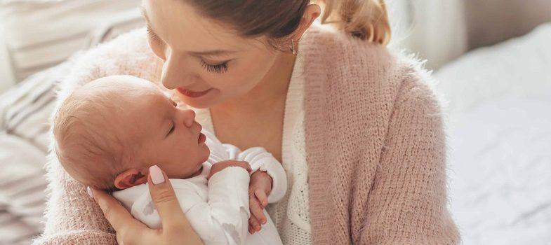 newborn baby cover